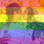 Rainbow Facebook profile pictures